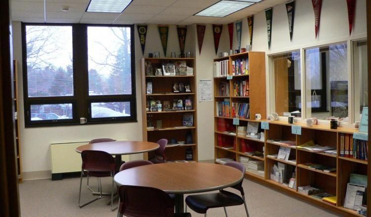 Guidance Office Photo